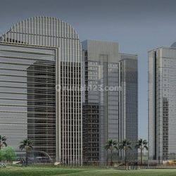 Apartemen L'Avenue Jakarta Selatan.