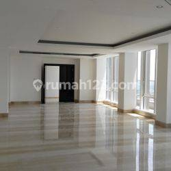 Penthouse Apartemen Providence Private Pool