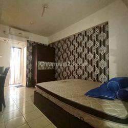 Cepat (BU) Apartemen Margonda Residence 2 Depok - Studio Furnished
