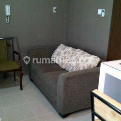 Apartemen di Bintaro Jaya Sektor 3a