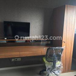 Apartemen Paddington Heights Alam Sutera Type Studio , Tangerang
