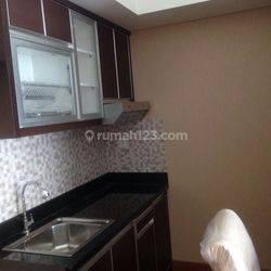 Apartemen cantik furnish