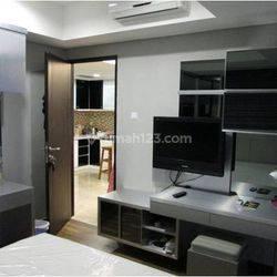Springhill Kemayoran  Apartement