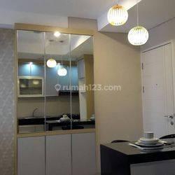 Apartement Trivium Terrace Suitte Tower Lippo Cikarang, 2 BR View City
