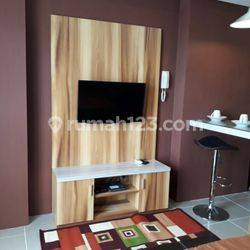 Apartemen Baru,Pinggir jalan di Bintaro Jaya 3a