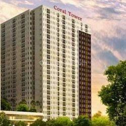 Apartemen Ayodhya Tower Coral 2 BR Lantai 12 View Pool MP3040JL