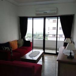 Apartemen Bonavista Lantai 5