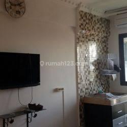 Apartemen Kebagusan City Full Furnish Studio Dekat Stasiun Lokasi Ok