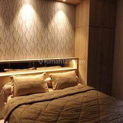 Apartment Thamrin Residences Full furnish