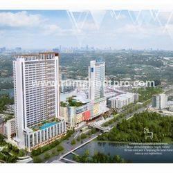 Apartemen Terbaik di Jantung Kota Tangerang