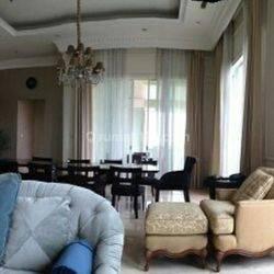 Penthouse Belezza Bagus Furnished Siap Huni