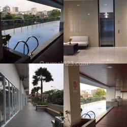 Apartemen Beverly Serpong Tipe Studio Siap Huni