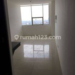 Apartemen Pasar Baru Mansion Type Studio Siap Huni