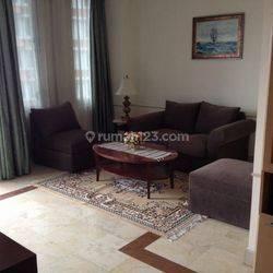 Nice 2 Bedroom with Fully Furnish at Kintamani Condominium
