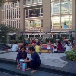 Apartment Sudirman park