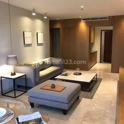 Type SAPPHIRE 3 Bedroom + Private Lift di Hegarmanah Residence, Apartment mewah di Bandung Utara