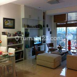 Apartment Thamrin Residences Type Condo House 2+1BR Murah Nyaman dan Elegant