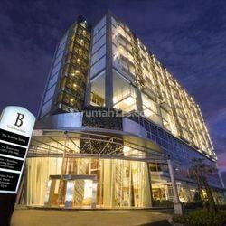 Apartemen Bellevue Suites Pondok Indah Fasilitas Hotel Bintang 4, Jakarta Selatan !!