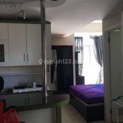 apartemen seasons city full furnish