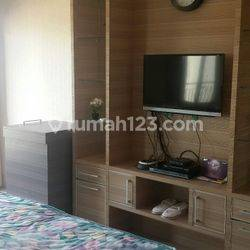 45,5m2 ~ new ~ 1 Bedroom ~ Fully Furnished.