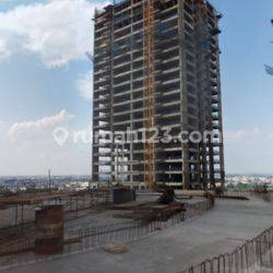 Apartemen Podomoro City Deli  - A-0006