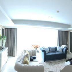 Apartemen Kemang Village 2 BR View Selatan Full Furnished