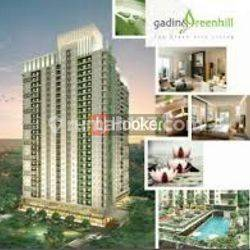 Apartement Sewa Gading Green Hill