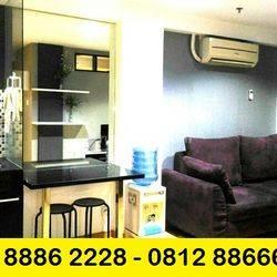 Apartment 2BR 50m2 harga 700Jt nego, MURAH!!!