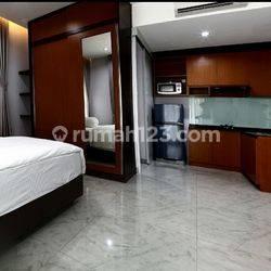 For Rent :  Comfortable New 1 Bed Room unit @28 Residence - Setiabudi Tengah - South Jakarta