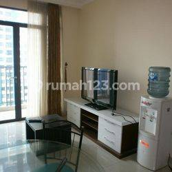Hamptons Park Apartment with Nice 2 Bedrooms Furnished