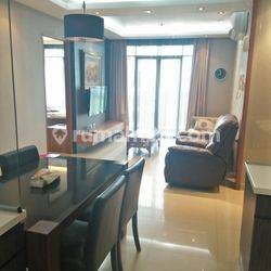 Hamptons Park with Nice 2 Bedrooms Furnished