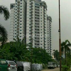 Penthouse Apartemen Wesling Kedoya 4 Bedroom Puri Kembangan Jakarta Barat