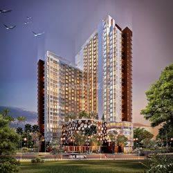 Apartemen Elpis Residence, Gunung Sahari, Jakarta Pusat