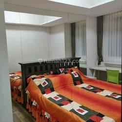 Apartment Linden Marvell City, Surabaya Pusat.