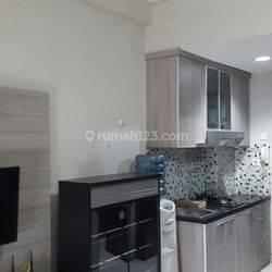 Apartemen Tamansari Sudirman Studio Tower A Middle Floor