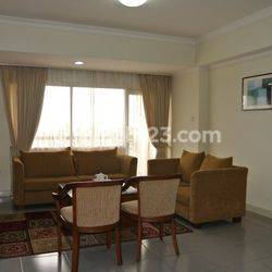 Good Apartment with Nice 3 Bedrooms at Palm Court