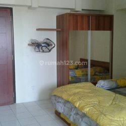 Apartemen studio Kebagusan City - semi furnished