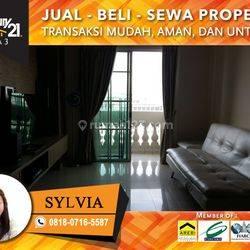 Apartemen Belezza 1 Bedroom Full Furnished Tower Albergo