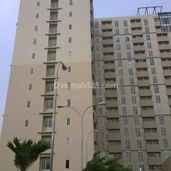 APARTEMEN : The Medina Apartment 2BR Corner, 8th Floor, Fully Furnished, Lake View, SHM