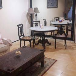 Apartemen Sky Garden Setiabudi 2BR View City Full Furnished