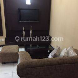 Apartemen Dharmawangsa 4BR Eminence Tower Full Furnished High Floor Bisa KPA Sudah Sertifikat