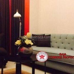 apartemen denpasar residences super mewah  murah