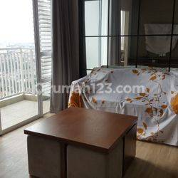 Apartemen Dharmawangsa Essence 3 BR Middle Floor View City Full Furnished