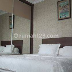 PALING MURAH Apartemen Denpasar Residence 2BR Ubud Tower Low Floor View Pool