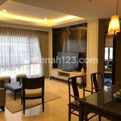 Hegarmanah Residence, Type Ruby 3 Bedroom + Private Lift di Apartment mewah di Bandung Utara