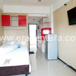 Apartemen Soekarno Hatta Type Eksekutif, Lokasi Premium Dekat Universitas Brawijaya & POLTEK Malang, Cocok Untuk Mahasiswa / Karyawan