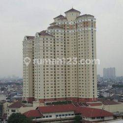 Apartemen Mediternia Gajah Mada, Tower A