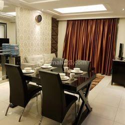 Apartemen Denpasar Residence 2+1 BR Kintamani Tower View City Middle Floor
