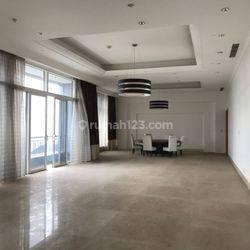 Apartement Airlangga Size 880 sqm