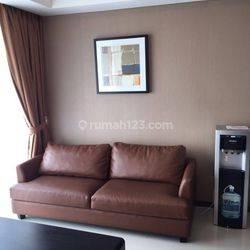 Apartemen ST Moritz New Royal 2 BR Furnished Private Lift